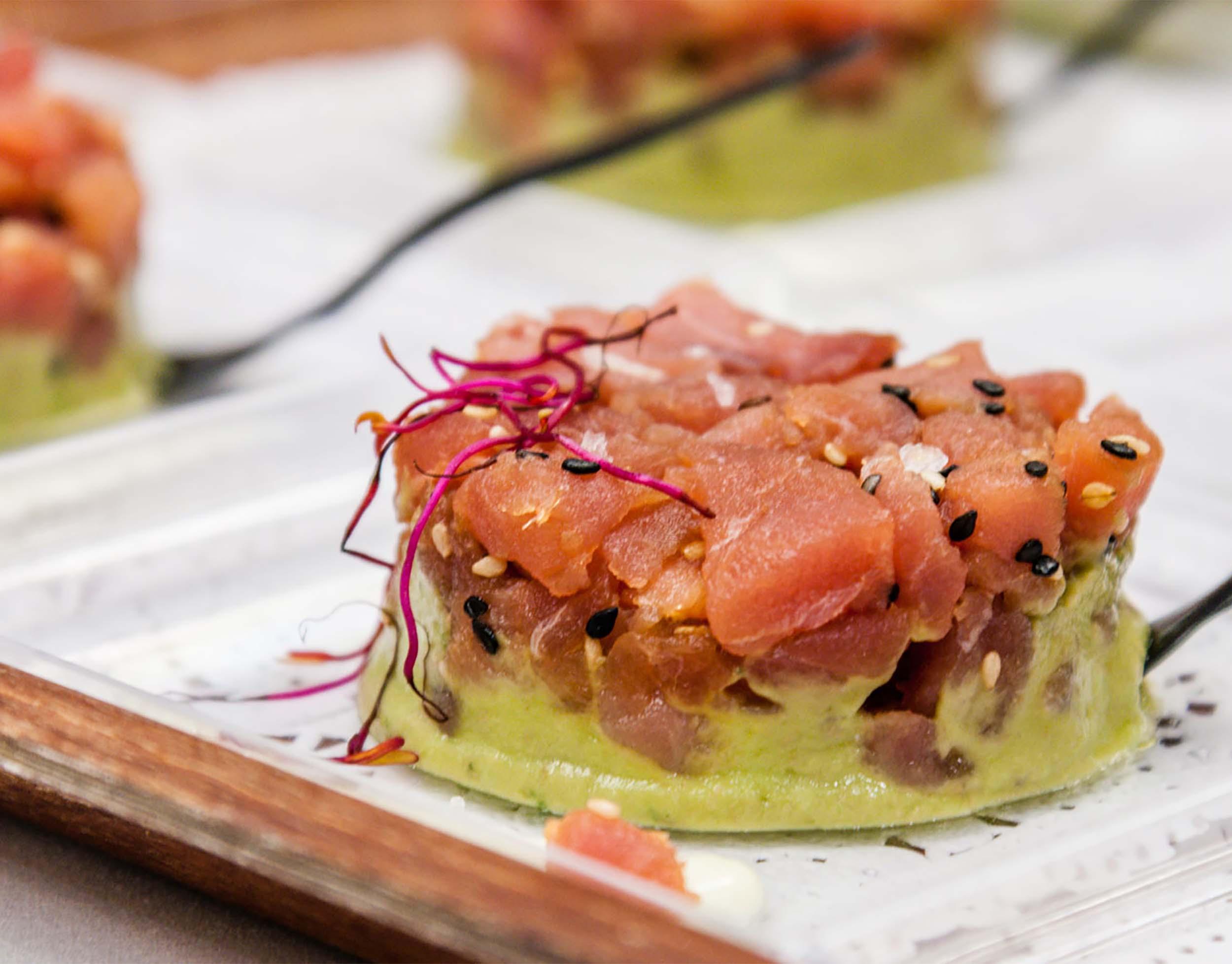E-Tapa – Tony Garcia Espacio Gastronomico 2