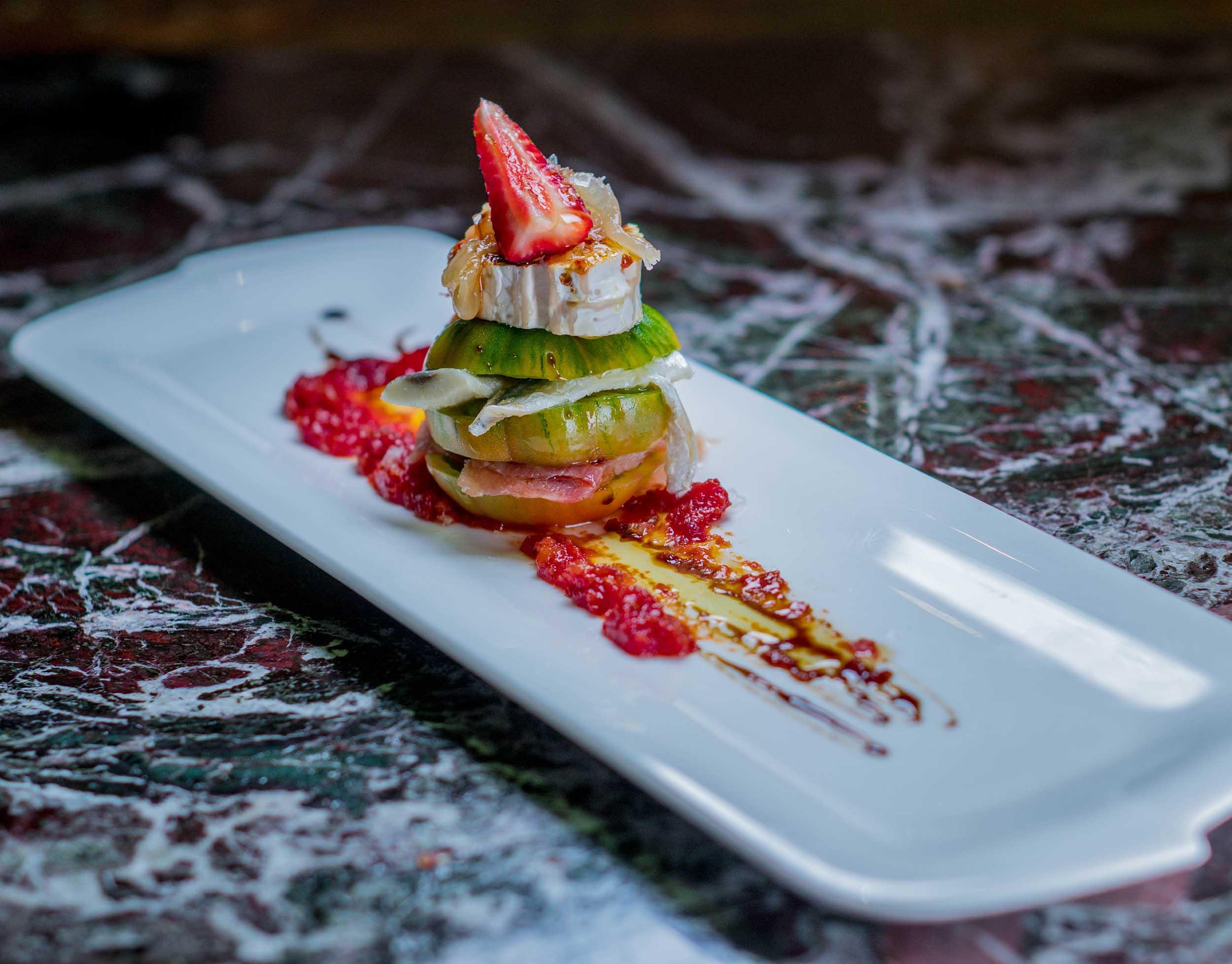 E-Tapa – Tony Garcia Espacio Gastronomico 3