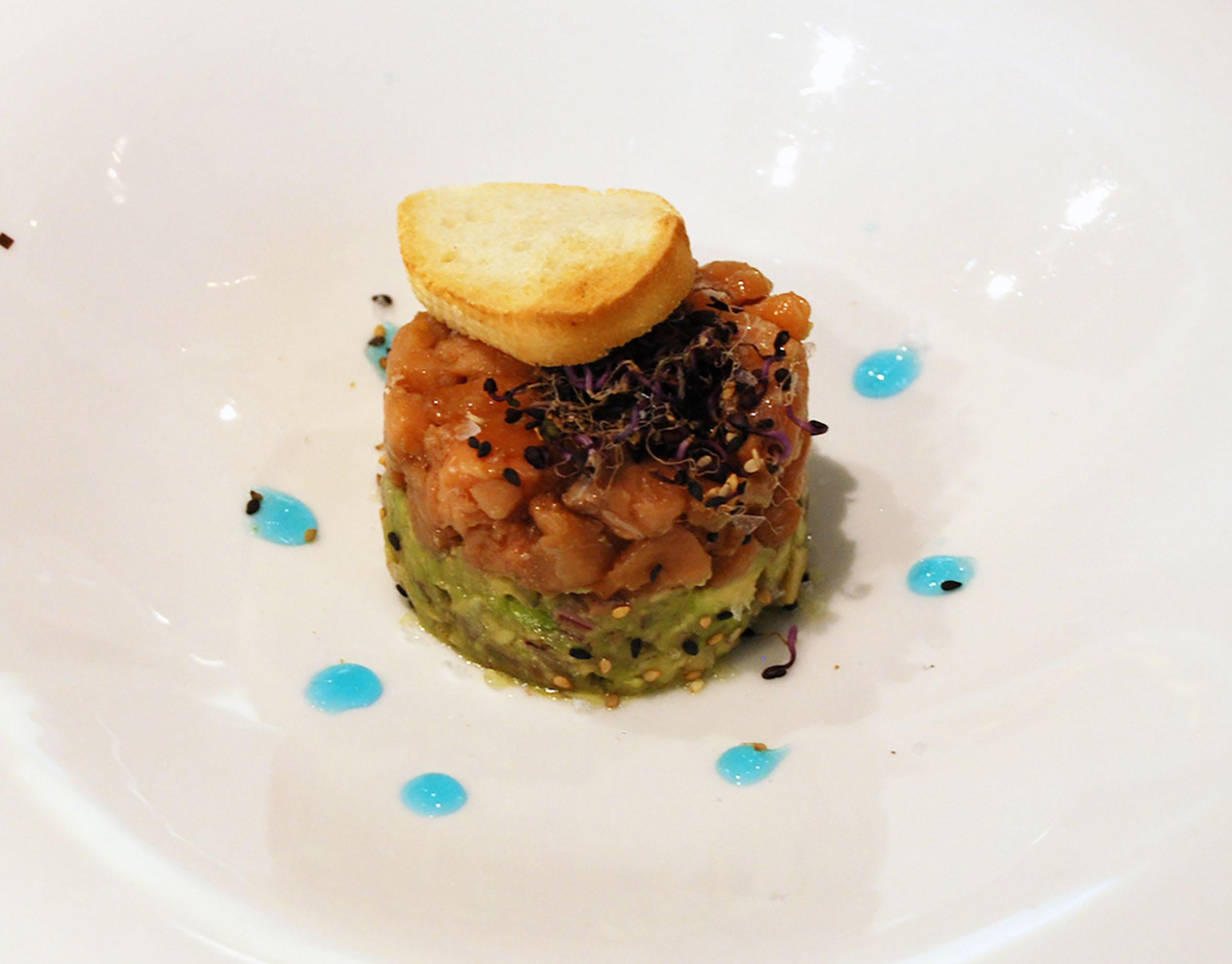 E-Tapa – Tony Garcia Espacio Gastronomico 4
